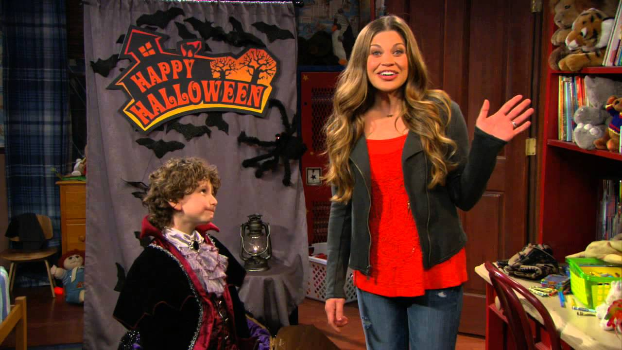 girl meets world of terror episode clip girl meets world disney channel official youtube