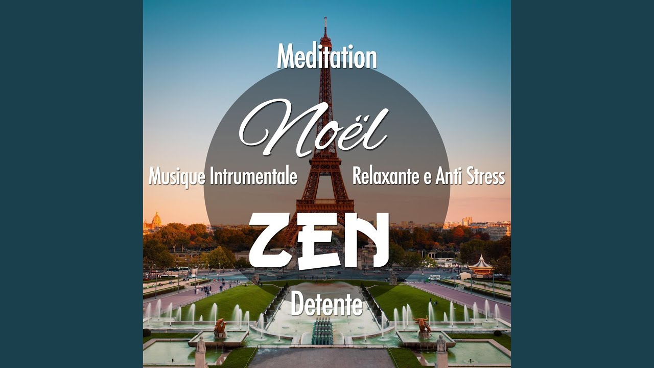 musique relaxation noel