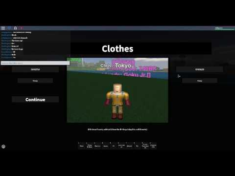 codes for free clothes on roblox