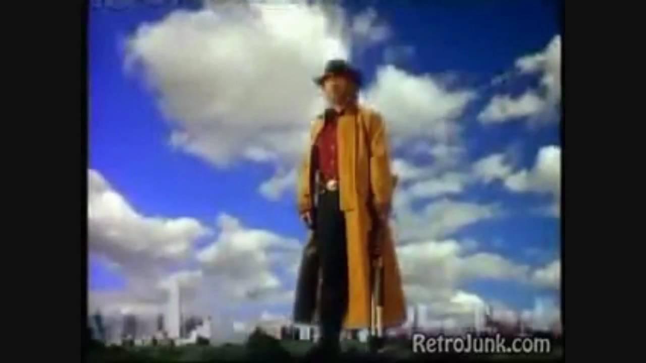 Walker Texas Ranger Tv Intro Youtube