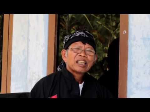 Kidung Rumekso Ing Wengi dr Desa Kretek Rowokele