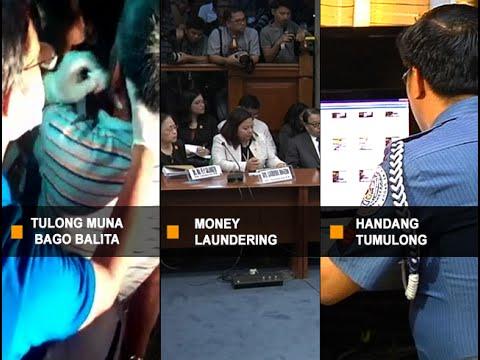 UNTV Life : Ito Ang Balita (March 15, 2016)