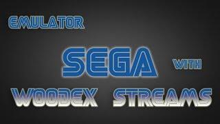 LiveStream #2 SEGA Emulator (B2)