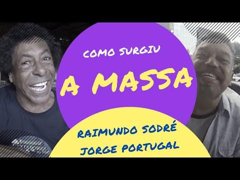 Página Musical | Raymundo Sodré cantando: A Massa