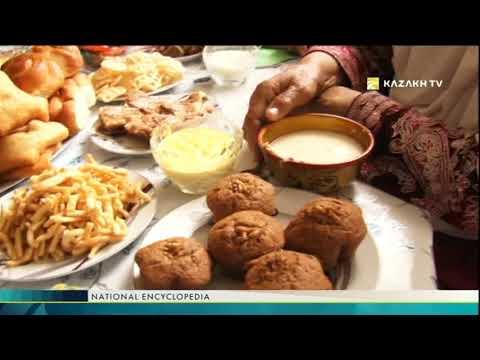 National encyclopedia №14 (13.09.2017) - Kazakh TV