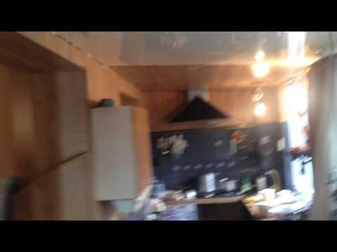 видео: СВОИМИ РУКАМИ Натяжной потолок  Вступление