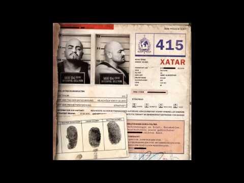 XATAR feat. Nate57 - Meine Welt ► Produziert von REAF
