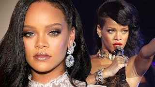 7 Things Rihanna Is Doing Instead Of Releasing An Album