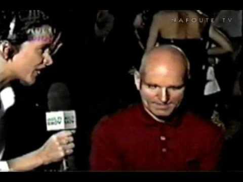 Brazilian non-interview with Florian Schneider - 1998