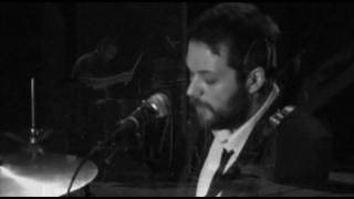 """Junky Valentine"" Live - Rocco DeLuca"
