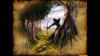 Robin Hood Defender of the Crown gameplay part 1