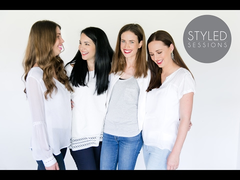 STYLED SESSIONS | Meet The Team