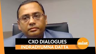 Re-imagining the manufacturing value chain with digitisation, featuring Indrayumna Datta