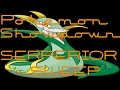 Pokemon Showdown SERPERIOR SWEEP