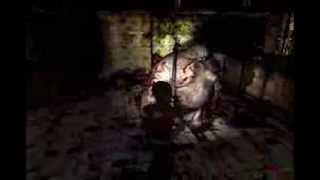 Silent Hill 3 all the Boss in Hard