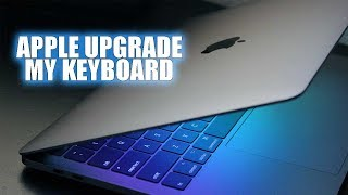 Gambar cover How Apple Broke My MacBook Pro From The Keyboard Replacement Program