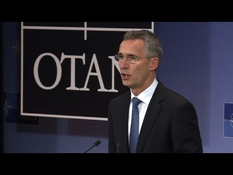 NATO to keep 12,000 troops in Afghanistan next year