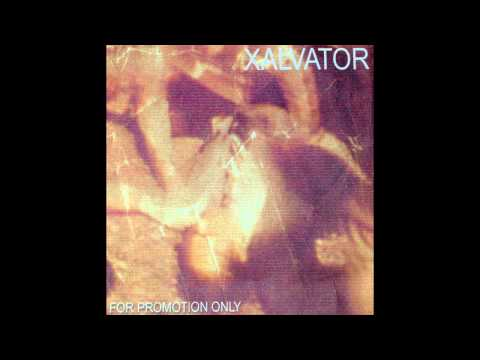 XALVATOR - Yanka yanka (HARD MINIMAL TECHNO)