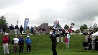 Christian Martin (Jacksonville, Florida) 2011 NGA Hooters Pro Golf Tour Long Drive