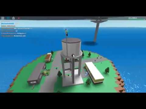 Main Natural Disaster [GMnyaROBLOX] [IZI] Part 2