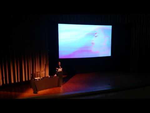 Glen Keane sharing tips for character animation