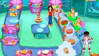 Cake Mania 2 - Jack and Jill March & April