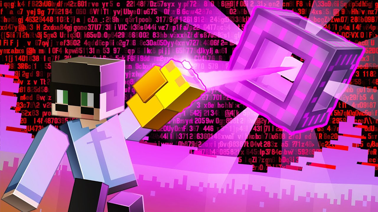 We CRASHED the SERVER using an *INFINITY STONE* (OP) in INSANE CRAFT w/ SSundee & Friends