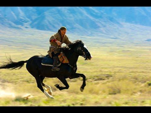 Кыргыз саяпкерлери! 4 (Тренеры лошадей)