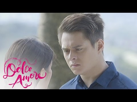 Dolce Amore: Why can't we be?