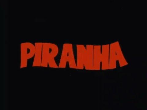 Piranha 1978 Trailer