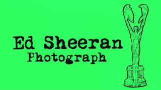Ed Sheeran   Photograph Orchestra Cover