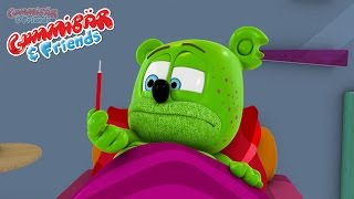 """Download Gummy Bear Show 18 """"SICK DAY"""" Gummibär And Friends Mp3 and Videos"""