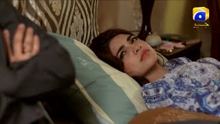 Drama Serial Uraan Tomorrow at 9:00 PM only on HAR PAL GEO