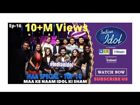 indian-idol-11-episode-16-full-maa-special---1.-dec.2019---vishal-dadlani-&-neha-kakkar