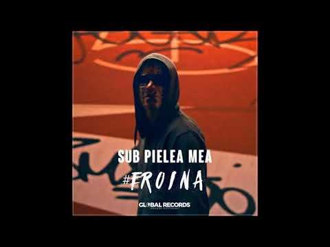 Carla's Drams - Sub pielea mea | #eroina ~ Lyrics