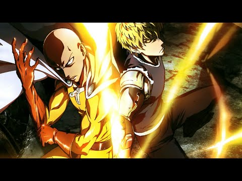OnePunchman 「 AMV 」Sail