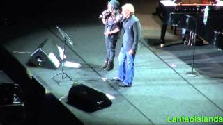 Charice - The prayer, with Michael Bolton, David Foster Malaysia Oct 22 2011