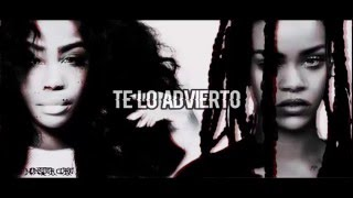 Rihanna - Consideration ft.SZA (Subtitulos en Español)
