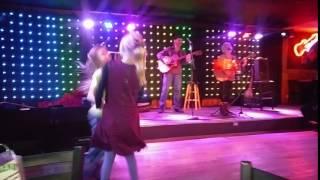 Dancing Jaida