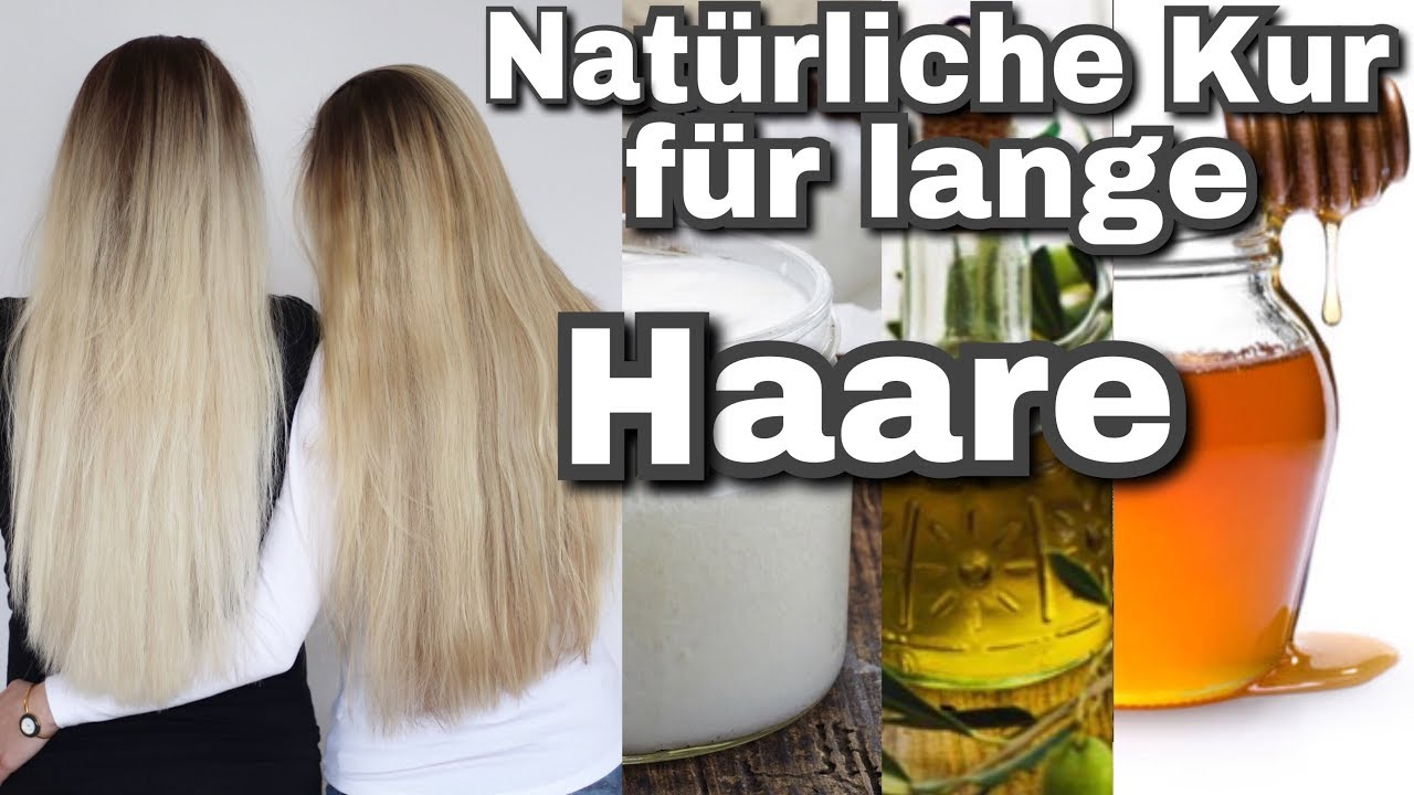haarkur selber machen live test f r lange haare unpeudemoi youtube. Black Bedroom Furniture Sets. Home Design Ideas