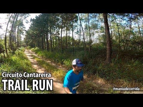 Corrida de Montanha em Mairiporã - Circuito Cantareira