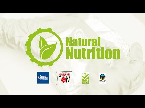 Natural Nutrition