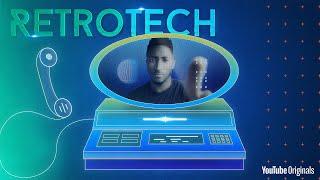 Retro-Technologie: Hyperkonnektivität