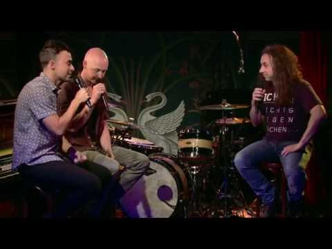 The Fray - Front and Center Interview