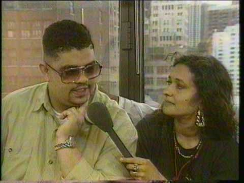 Yo! MTV Raps Europe: Best of with Sophie Bramly part 2 of 3