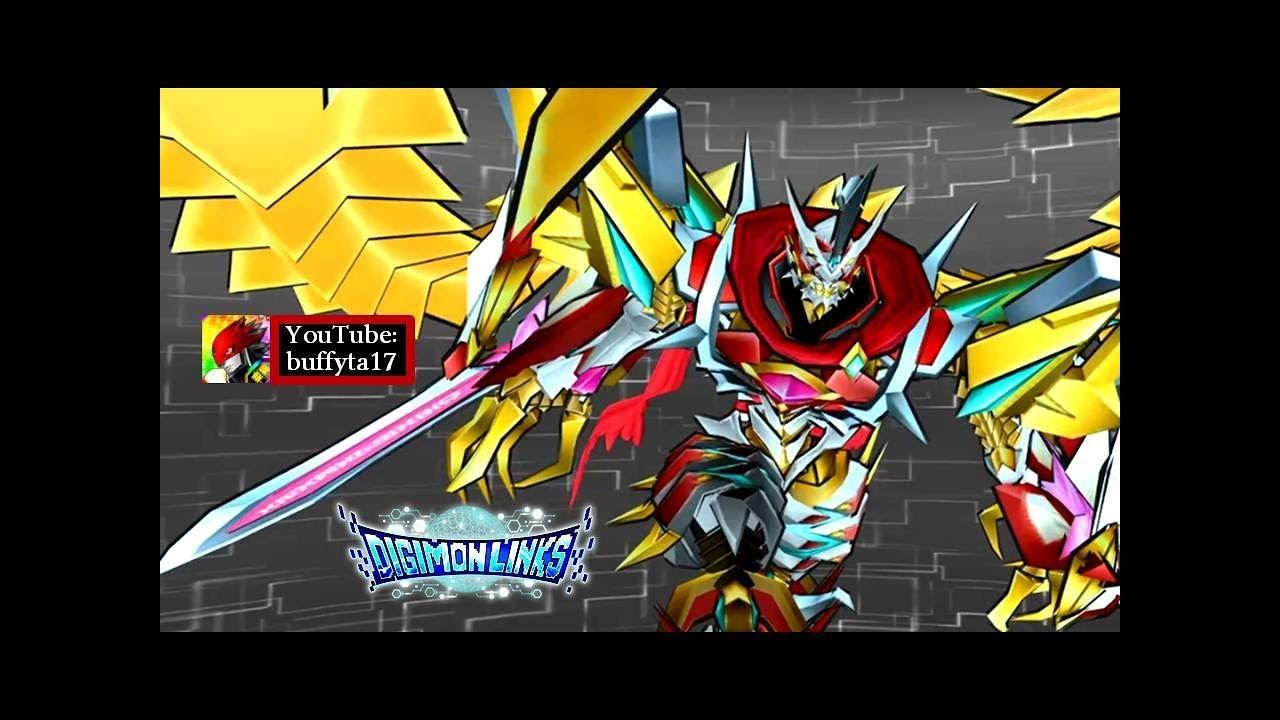 Digimon Links Linkz Jesmon X Antibody Youtube Un trozo de la quinta parte de la tercera ova de digimon tri. digimon links linkz jesmon x antibody