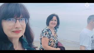 Апшуциемс - на берегу Рижского залива. Латвия