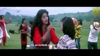 Aye Mere Humsafar - Qayamat Se Qayamat Tak (sub español) FULL HD