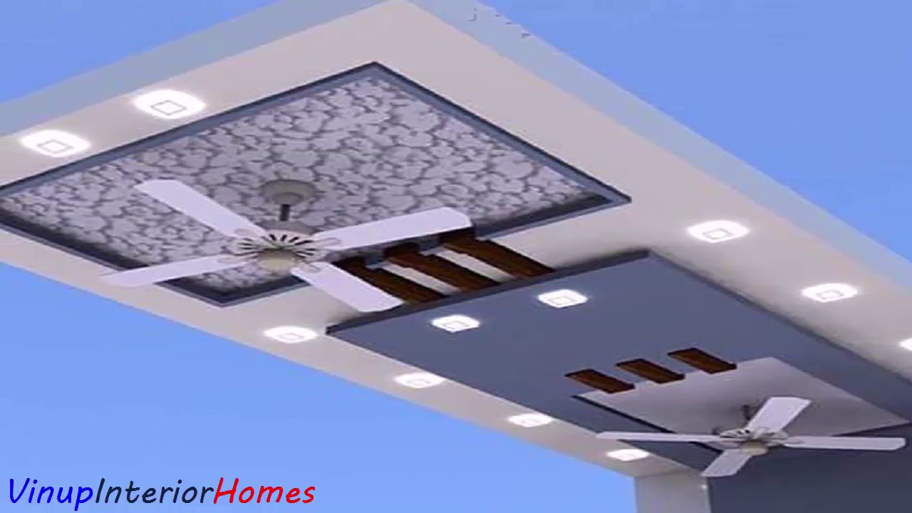 Latest False Ceiling Designs Gypsum Board Pop Hall Bedrooms