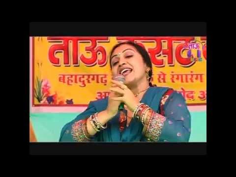 दे दे भाड़ा घुमन जाऊँगी ॥ Rajbala New Kawad Song 2016 || Latest Bhole Song 2016